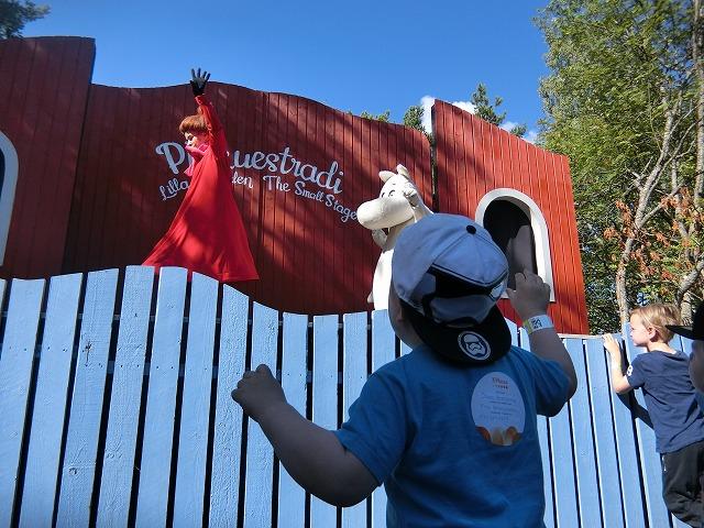 北欧『フィンランド』の「ムーミンワールド」子どもから大人まで楽しめる仕掛けが沢山!
