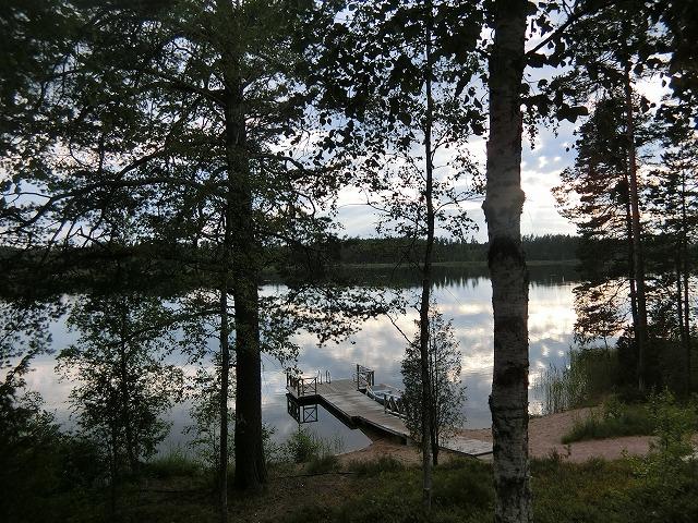 北欧『フィンランド』人はサウナ好き。赤ちゃんもサウナー(サウナ好き)よ!?