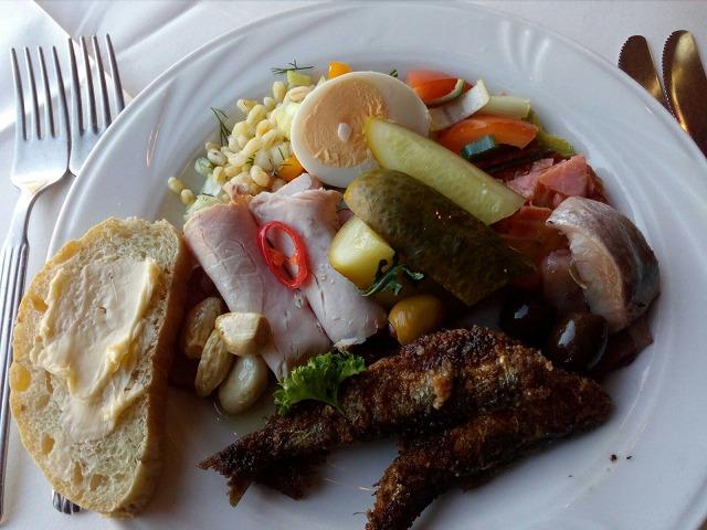 北欧『フィンランド』で美味しいを堪能!ランチビュッフェでお腹いっぱい!?